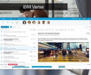 IBM Verse replay webinar ASI IBM